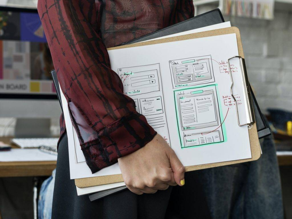 Métodos para crear una página web - ideewe